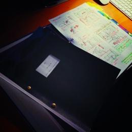 Script & Storyboard