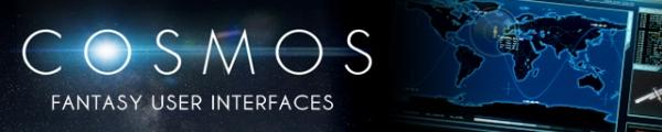 COSMOS Banner FUIs