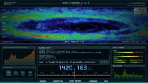 Radio Render Concept