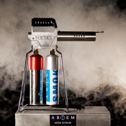 Artem Smoke Machine