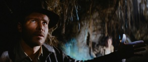 Raiders of the Lost Ark (1981) - Dir: Steven Spielberg. Cin: Douglas Slocombe