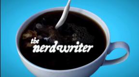 The Nerdwriter